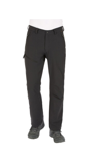 Jack Wolfskin Activate Pant Short Men black